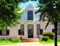 Boschendal Wine Estate photo by www.capetown.dj